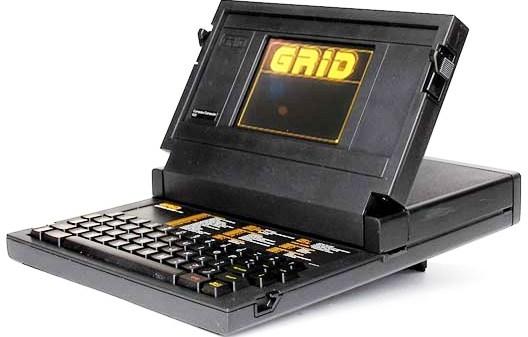 Primul laptop din lume