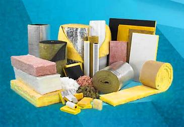 Cele mai folosite materiale pentru termoizolatie