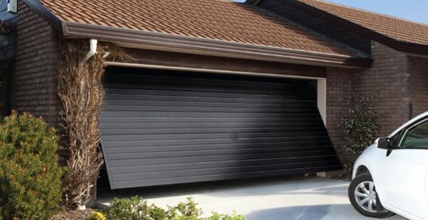 Solutii pentru usa garajului tau