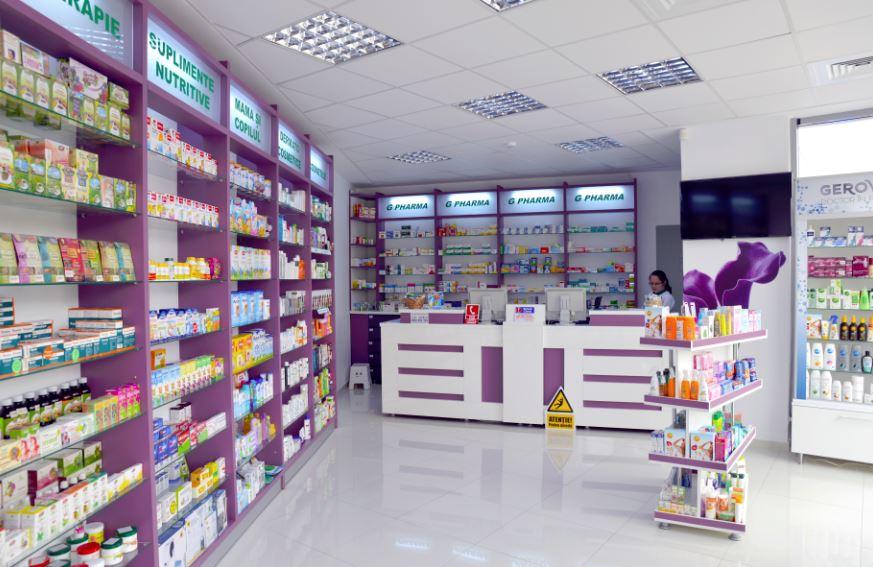 De ce sa cumparati de la o farmacie online?