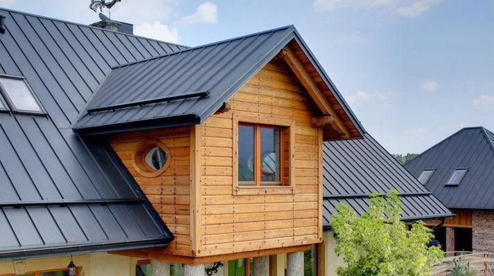 Tabla fălțuită – o investiție echilibrată pentru acoperișul tău