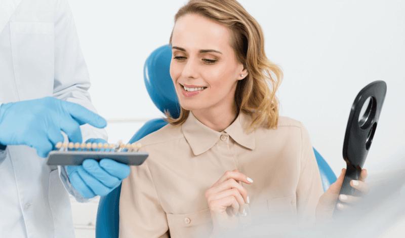 Cele mai eficiente metode de profilaxie dentara